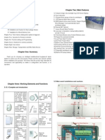 Manual for Sa y Gsm Lcd