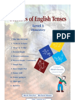 4758479 Pictures of English Tenses Elementary