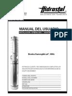 16-Manual Sumoto (2)Sumergible