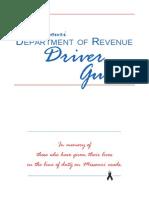 Missouri-Driver Guide.