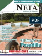 Revista La Neta, Enero 2013