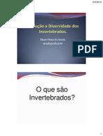 01 Introducao Historica e Sistematica Filogenetica