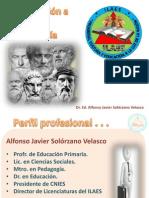 Sesion 1- Lic Educ- Filosofia- Encuadre
