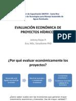 Ev.Económica_de_proyectos HIDRICOS