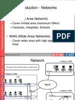 Networking LAN Technology