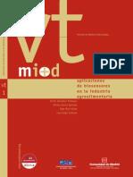 A1 - Vt1 Aplicaciones de Biosensores en La Industria Agroalimentaria