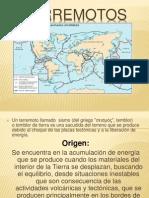 Expo Terremotos