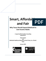 Smart, Affordable and Fair