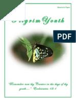 pilgrim youth - issue 26 july 2012