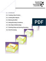 stress analysis using deform 3d