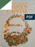 HARVEY, DAVID - A Companion to Marxs Capital