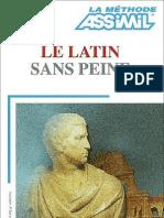 Latin.sans.Peine