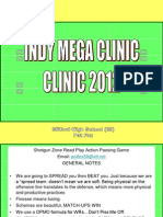 Notes I download from Indy Clinic