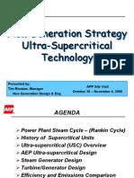 ultra super technology