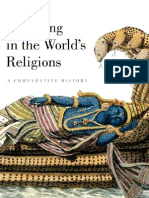 Dreaming In The Worlds Religions