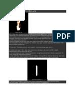 Cara Membuat Efek API
