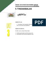mekanik struktur T3