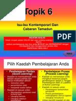 TITAS topik 6