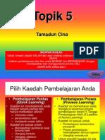 TITAS topik 5
