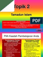 TITAS topik 2