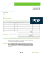 Hid Gnsp Invoice