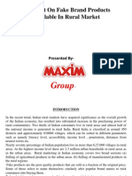 maxim group case