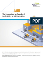 SAP IS Mill