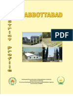 Abbottabad District Profile