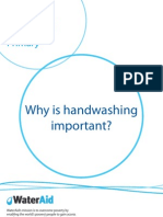 Why is Handwashing Important