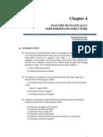 analisis struktur C4