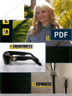 PPAIExpo2013 Line of Sight Creations shademates new