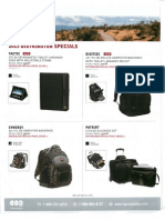 PPAIExpo2013 Wenger distributor specials 1
