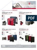 PPAIExpo2013 Wenger distributor specials 2
