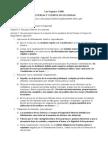Legislación fundamental ante identificaciones de la Policía