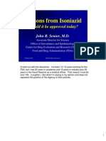 ISONIAZID Reasearch