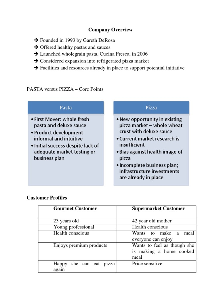Truearth Healthy Foods Case Study Pdf - xsonarsupport