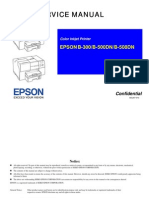 B-300-500DN-A-Service-Manual | Ip Address | Printer (Computing)