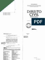 Direito Civil Parte Geral 34º Edição_Vol I_Silvio Rodrigues