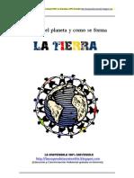 LA TIERRA (Libro de Libre Descarga)