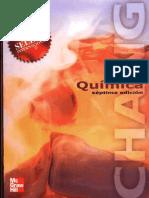Chang Raymond - Quimica General 7th Edicion