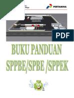 Standar Operasional Dan Prosedur SPPBE-SPPEK-SPBE