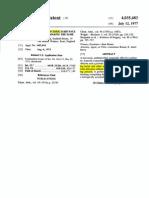Antiseptic Nontoxic 1977 US4035483