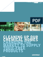The Chemical Home