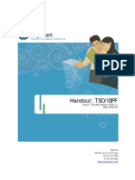 Handout TSO-ISPF