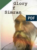 The Glory of Simran