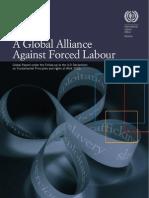 Global Alliance Against Forced Labour (OIT) 2005