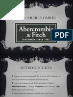 Caso Abercrombie 1