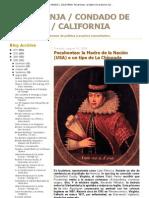 LA NARANJA _ CONDADO DE ORANGE _ CALIFORNIA_ Pocahontas_ la Madre de la Nación (USA) o un tipo de La Chingada.pdf