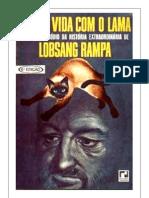 Minha Vida Com o Lama - Lobsang Rampa
