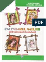 116677538 Carti Calendarul Naturii Pentru Prescolari Si Scolari Mici 5 8ani
